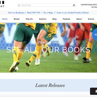 Fairplay Publishing