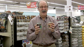Exciting news about Dave's 95% Premium Meat Cans