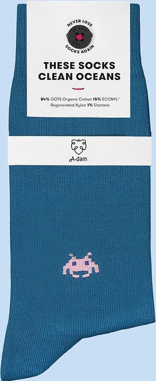 Socken JULIEN aus Bio-Baumwollmix