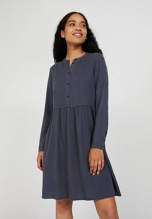 Kleid HALLAA aus 100 % ECOVERO