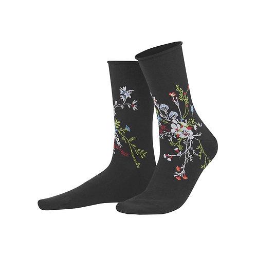 Socken HINA aus Bio-Baumwollmix