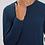 Thumbnail: Langarmshirt aus reiner Bio-Baumwolle
