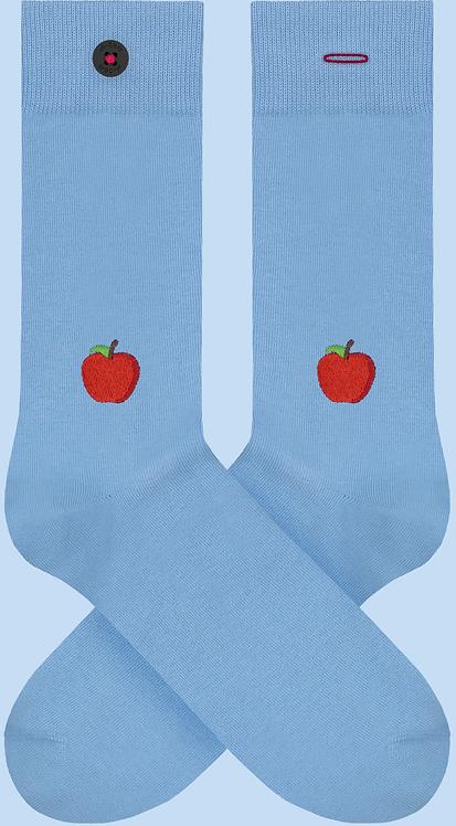 Socken STEVE aus Bio-Baumwollmix