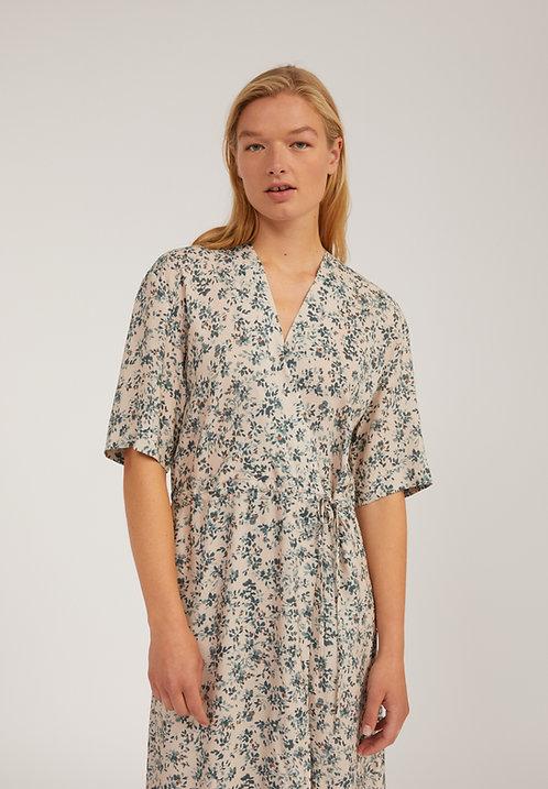 Kleid VIKTORIA GREENHOUSE aus LENZING-ECOVERO