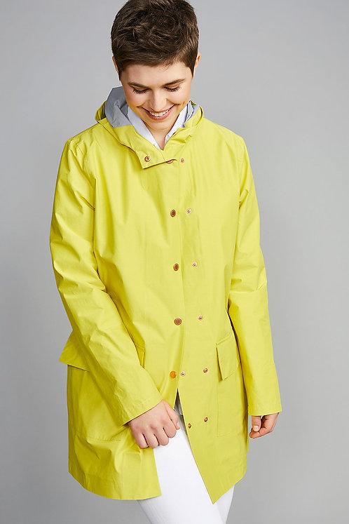 Regenparka OTTAWA aus Bio-Baumwolle