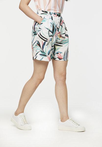 Shorts HANNE PARADISE aus 100% Lenzing-TENCEL