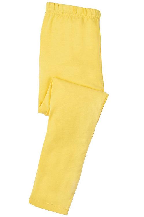 Leggings LIBBY SUNSHINE aus Bio-Baumwollmix
