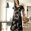 Thumbnail: Umstands- und Stillkleid CELESTE aus recycletem Polyester und TENCEL
