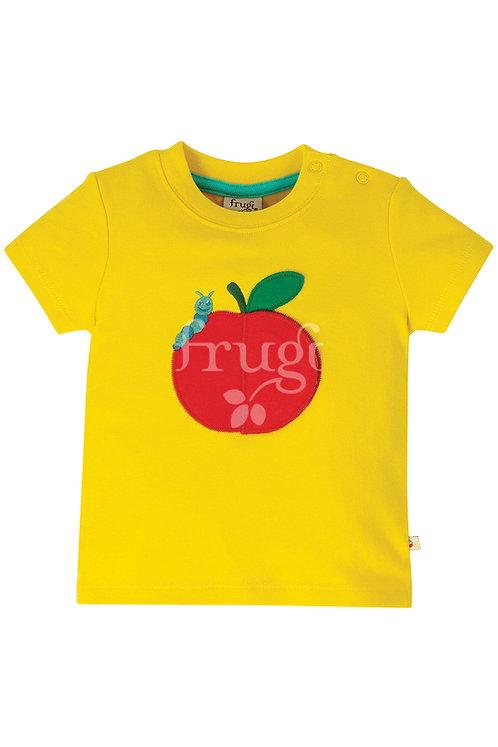T-Shirt PLAYDATE aus reiner Bio-Baumwolle