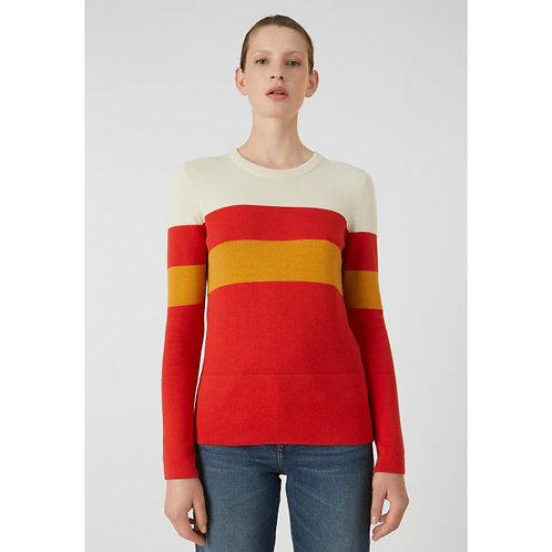 Pullover MILDAA aus reiner Bio-Baumwolle