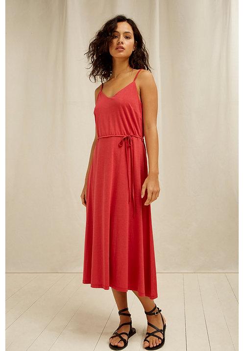 Kleid MARCY aus TENCEL und Bio-Baumwolle