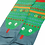 Thumbnail: Socken PERFECT PAIR SNAKE aus Bio-Baumwollmix