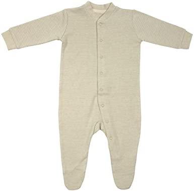 Schlafanzug HAYDAY aus ungefärbter Bio-Baumwolle