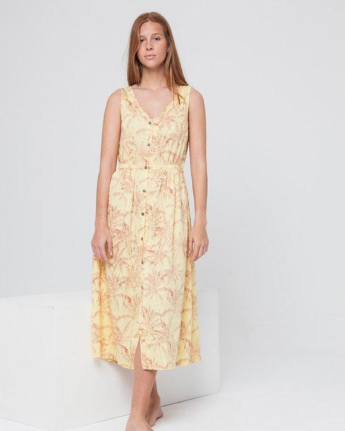 Kleid ANGELINA aus reiner Bio-Baumwolle