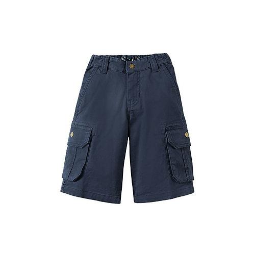 Shorts EXPLORER aus reiner Bio-Baumwolle