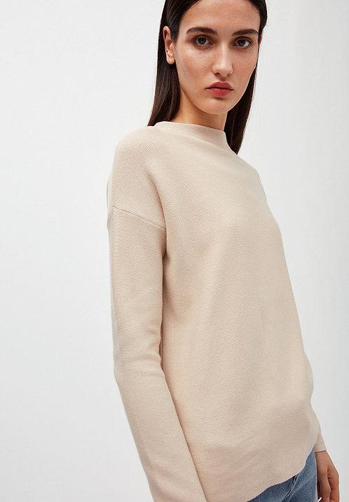Pullover MEDINAA KITT aus reiner Bio-Baumwolle
