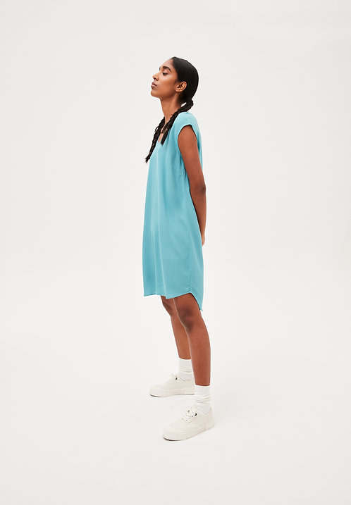 Kleid REGINAA aus 100 % Lenzing ECOVERO