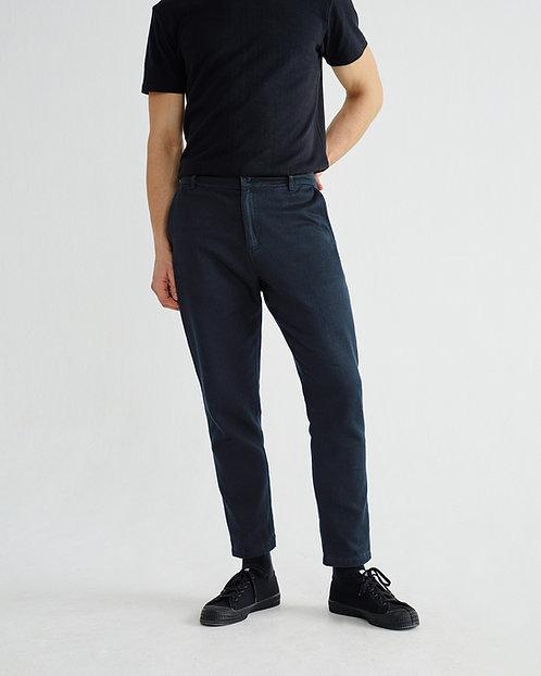 Hose NAVY MARCELINO PANTS aus reiner Bio-Baumwolle