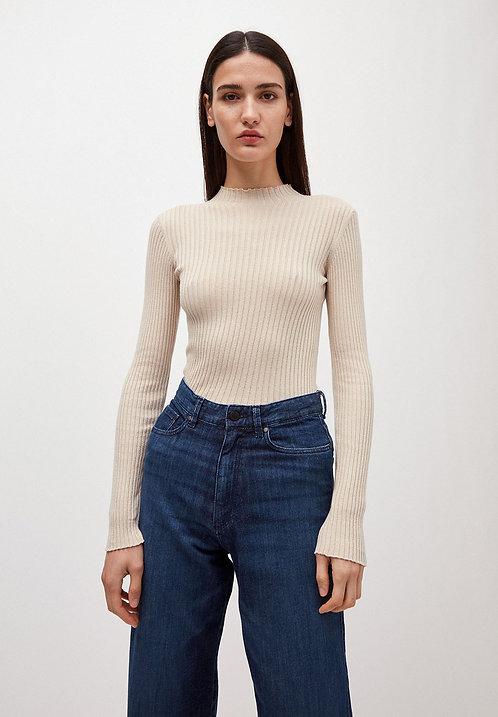 Pullover ALAANI KITT aus reiner Bio-Baumwolle