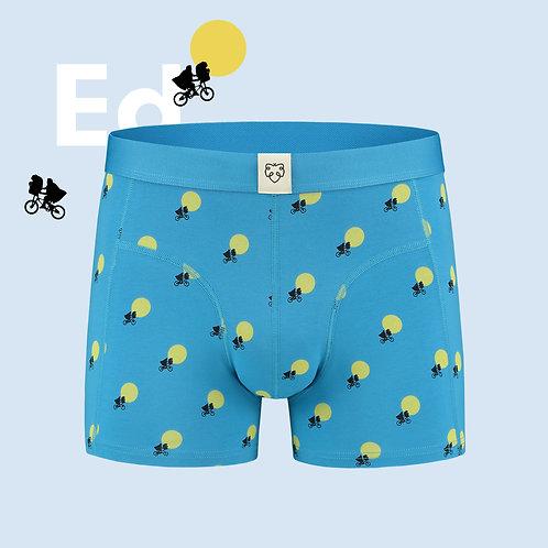 Pants ED aus Bio-Baumwollmix