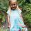 Thumbnail: Kleid FLISS LADYBIRD aus Bio-Baumwollmix