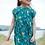Thumbnail: Kleid FAITH SLUB DRESS aus reiner Bio-Baumwolle