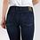 Thumbnail: Jeans CAREY SKINNY DARK BLUE aus Bio-Denim