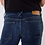 Thumbnail: Jeans JIM TAPERED CLASSIC INDIGO aus Bio-Denim