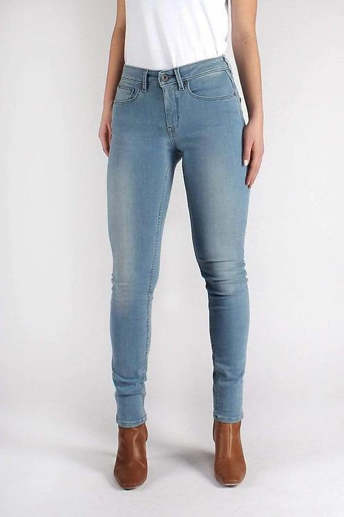 Jeans CAREY SKINNY TOTALLY aus Bio-Denim