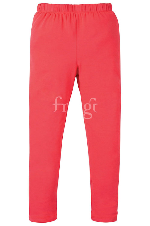 Leggings LIBBY WATERMELON aus Bio-Baumwollmix