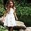 Thumbnail: Kleid ROSY EMBROIDERED DRESS aus reiner Bio-Baumwolle