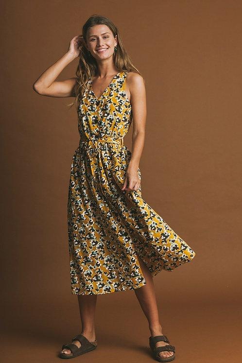 Kleid JOLIE aus reiner Bio-Baumwolle