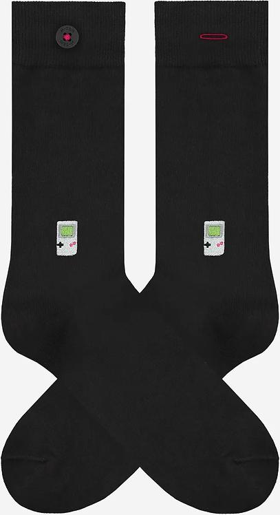 Socken DEAN aus Bio-Baumwollmix