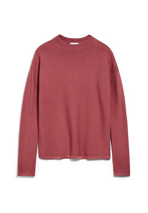 NEU: Pullover MEDINAA CINNAMON ROSE aus reiner Bio-Baumwolle