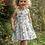 Thumbnail: Kleid MENNA PARTY DRESS aus reiner Bio-Baumwolle