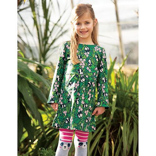 Kleid LULU JUMPER DRESS aus reiner Bio-Baumwolle