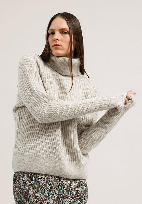Pullover ILSAA aus Alpaka-Mix