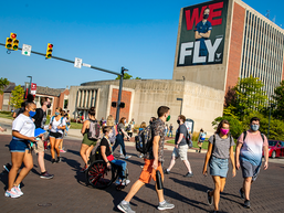 Ball State students can find voting info on new website