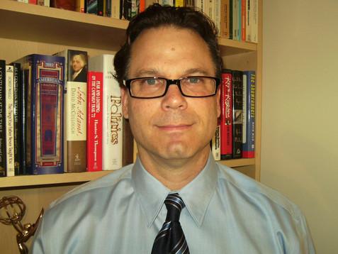 RICH ROBINSON | Communications Director