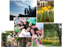 Shenandoah Designated A Voter Friendly Campus