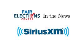 Fair Election Center's Bob Brandon On Power The Polls