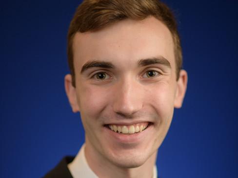 LANDON MYERS | Campus Vote Project Michigan, State Coordinator
