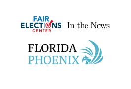 FL Legislature approves GOP voting reforms; critics call for governor to veto