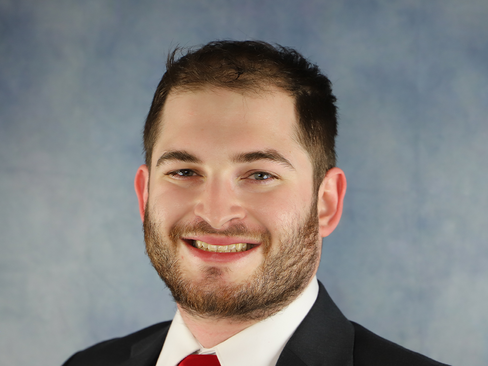 STEVEN ADELSON | CVP National Manager of Redistricting Fellows