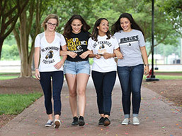 UNCP earns 'Voter Friendly Campus' designation
