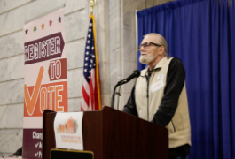 Rick Petro on restoring his voting rights