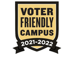 UMSL recognized as 'Voter Friendly Campus' for efforts to foster engagement