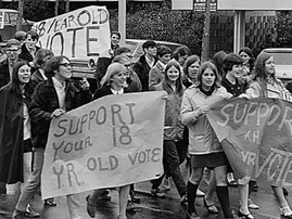 Celebrate the 26th Amendment but there's more to do to fulfill its promise