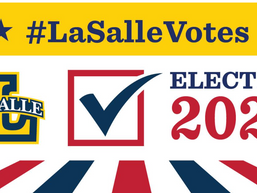 La Salle Votes: How to participate in the 2020 election
