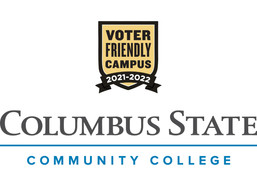 Columbus State Community College: Voter Friendly Campus Designation For Columbus State